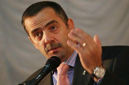 """Cezar Preda: """"Ponta nu va avea ocazia să își înceapă planurile în 2013"""""""