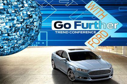 """""""Go Further"""", organizat de Proleasing Motors Buzău"""