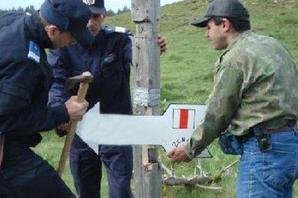 Traseele din Munții Penteleu, remarcate la inițiativa Consiliului Județean
