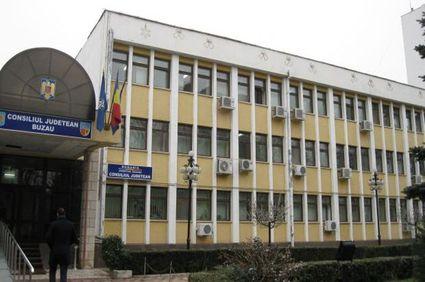 Consiliul Județean Buzău, în fruntea unităților restante la bugetul statului