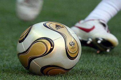 Concurs de minifotbal pentru angajaţii MAI