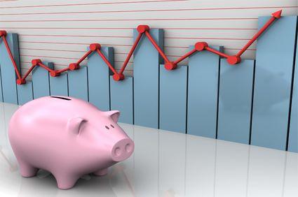 Peste 1,3 miliarde de lei, valoarea economiilor buzoienilor în luna august