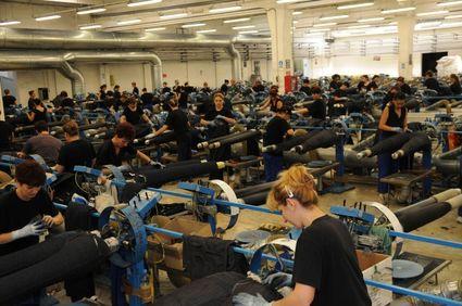 Martelli Europe, un milion de euro pentru o nouă fabrică la Buzău