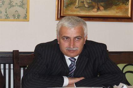 Nicuşor Dinulescu, şef adjunct la Protecţia Consumatorilor. Comisariatul Judeţean a fost reorganizat