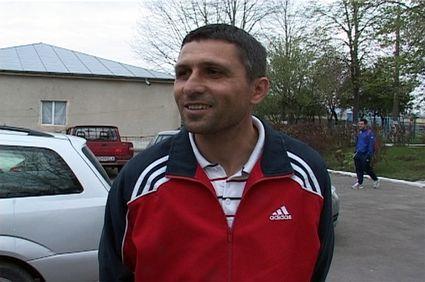 Marian Roșu, noul antrenor al Gloriei Buzău