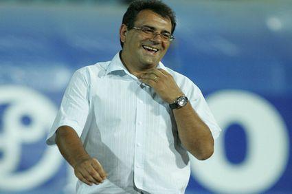 Ştefan Stoica şi-a dat demisia de la Gloria Buzău