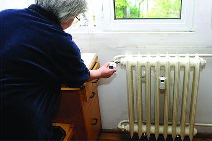Încălzirea locuinţelor fără consum de energie