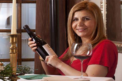 Un vin marca Domeniile Săhăteni, printre apariţiile premium din 2013