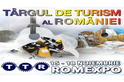 Ţinutul Buzăului participă la Târgul de Turism al României