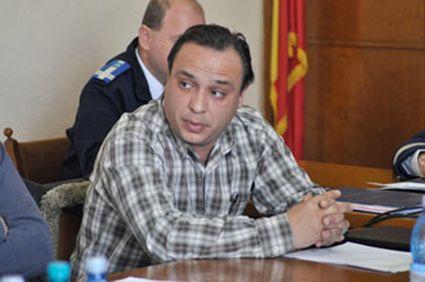 Leon Velicu, şeful de la Drumuri Naţionale, repus în funcţie