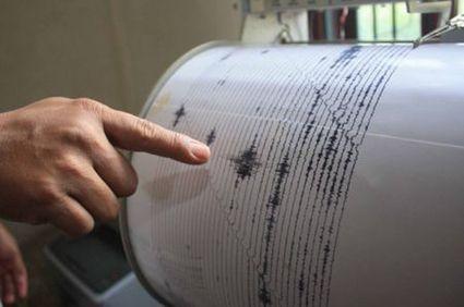 România s-a cutremurat de 1 decembrie