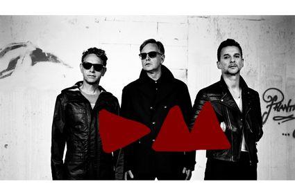 Depeche Mode va concerta anul viitor în România
