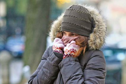 Ministerul Sănătății ne învață cum să trecem peste zilele cu temperaturi extrem scăzute