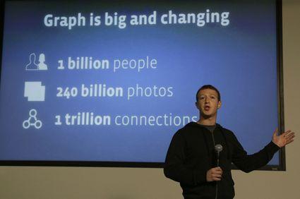 Graph Search – noul motor de căutare al Facebook