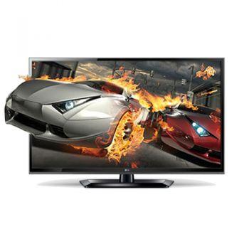 Cel mai bun pret – Televizor LED 3D LG, 81 cm, Full HD, 32LM611S