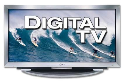Vom avea doar televiziune digitală. Din anul 2015.