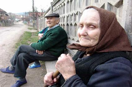Vârsta de pensionare a femeilor va fi egală cu cea a bărbaţilor