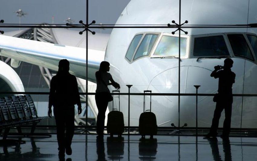 Călătorii mai ieftine cu avionul din ianuarie