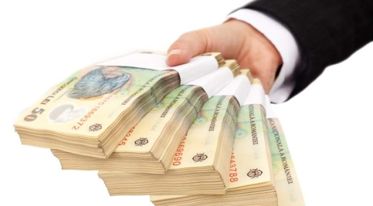 250 milioane lei de la stat pentru IMM-urile din producţie