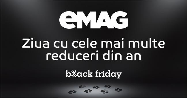 Black Friday, ziua cu cele mai multe reduceri din 2015