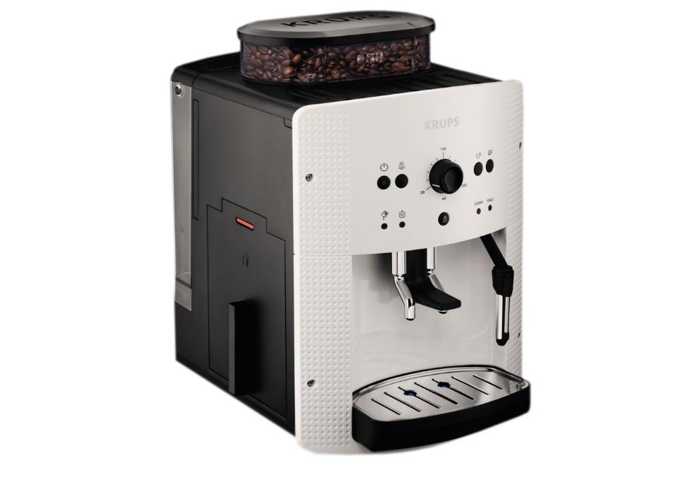 Recomandarea săptămânii 17: Espressor Krups EA8105