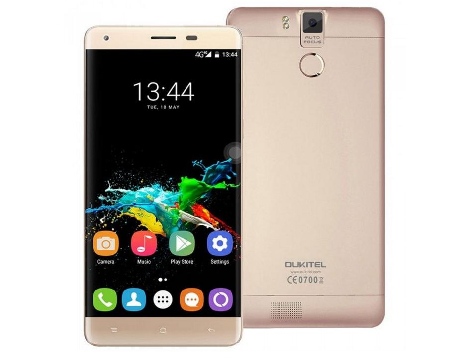 Recomandarea săptămânii 17: Telefon mobil Oukitel K6000 Pro