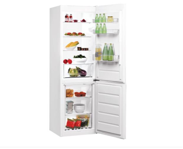 Recomandarea săptămânii 18: Combina frigorifica Indesit LR8 S2 W B