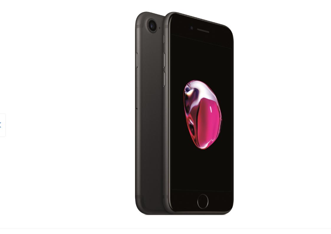 Recomandarea săptămânii 27: Telefon mobil Apple iPhone 7