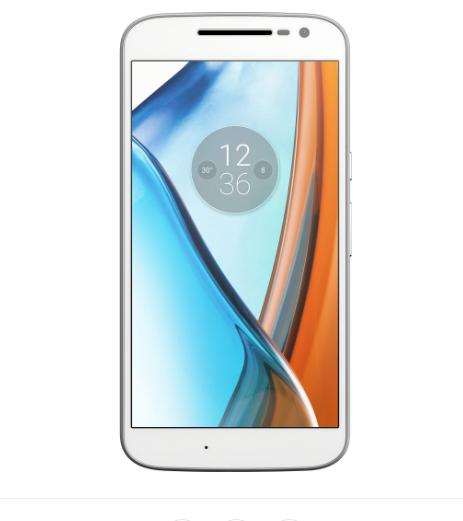 Recomandarea săptămânii 19: Telefon mobil Lenovo Moto G4