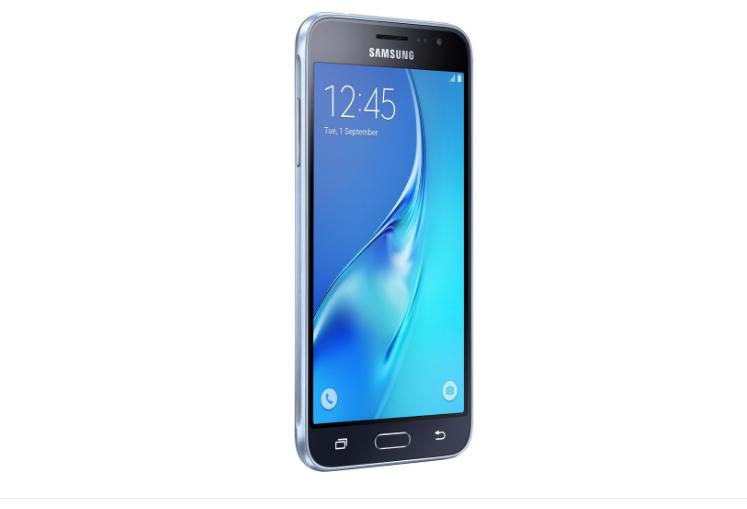 Recomandarea săptămânii 21: Telefon mobil Samsung Galaxy J3