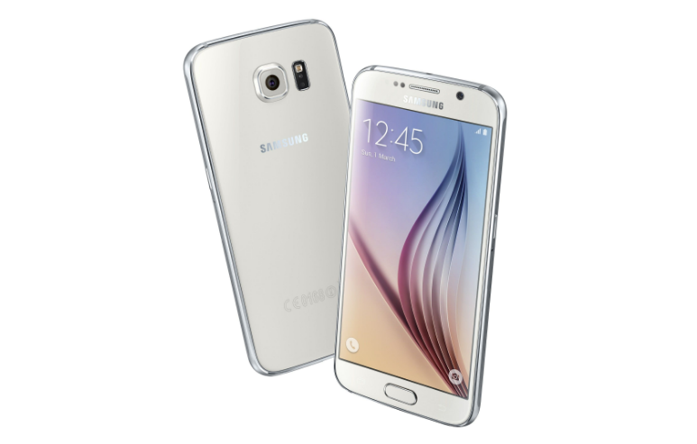Recomandarea săptămânii 25: Telefon mobil Samsung Galaxy S6