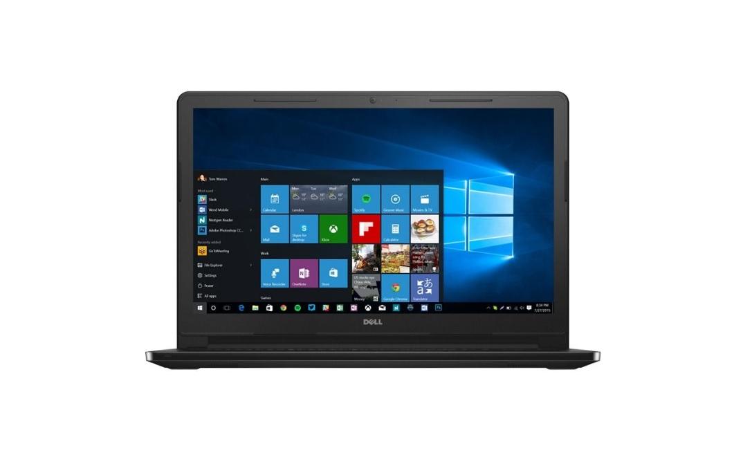 Recomandarea săptămânii 21: Laptop Dell Inspiron 3567