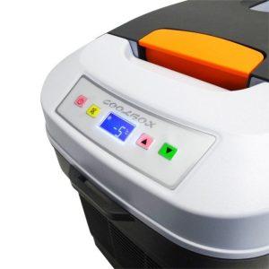 Mini Frigider Turistic Portabil 2-in-1 v4