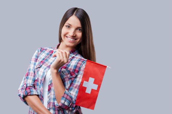 liber pe piața muncii din Elveția