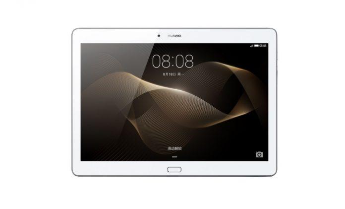 Tableta Huawei MediaPad M2